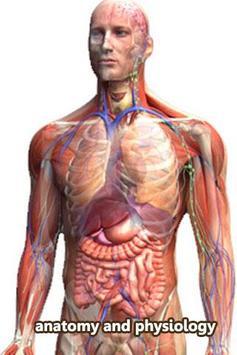 Anatomy And Physiology apk screenshot