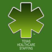 Texas Healthcare Staffing icon