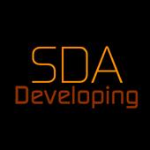 SDA APP icon