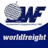 World Freight SG icon