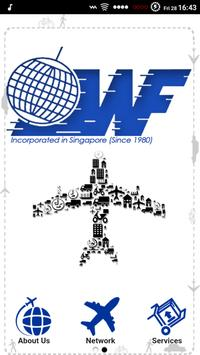 World Freight SG poster