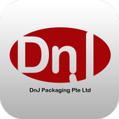DnJ Packaging SG icon