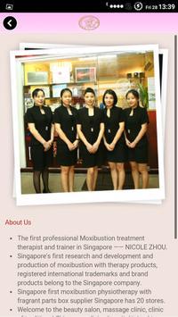 Moxic Beauty SG apk screenshot