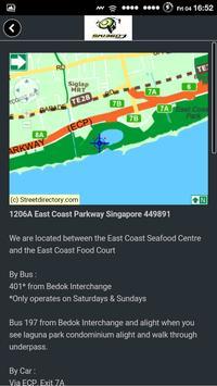 SKI360 SG apk screenshot