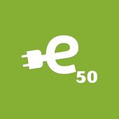 e-charge50 icon