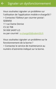 e-charge50 apk screenshot