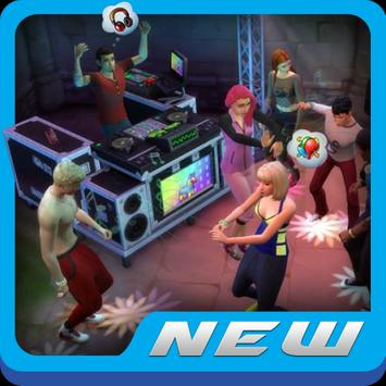 New THE Sims FREEPLAY™ Guides poster
