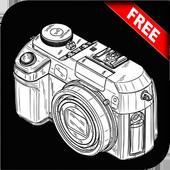 Photograpy Lesson Free icon