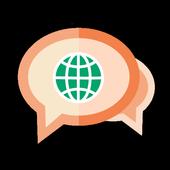 SDL Translate icon