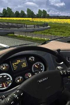 Guide for Euro Truck Simulator apk screenshot