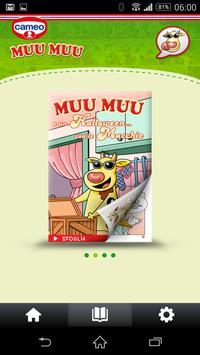 Le Storie di Muu Muu apk screenshot