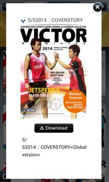 VICTOR Catalog Online apk screenshot