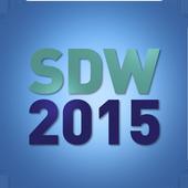 SDW 2015 icon