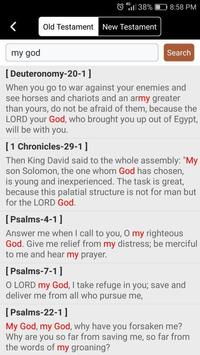 My Bible apk screenshot