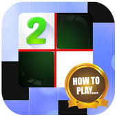 Guide Piano Tiles 2 Unlimited icon