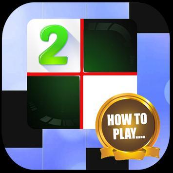Guide Piano Tiles 2 Unlimited apk screenshot