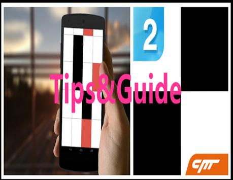 Guide Piano Tiles 2 Unlimited poster