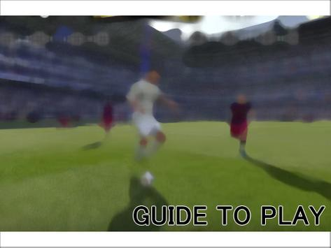 Secret Trick PLAY FIFA 16 apk screenshot