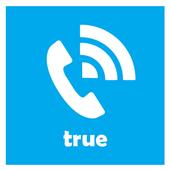 Find Friends Truecaller icon