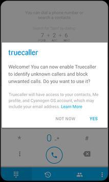 Find Friends Truecaller poster