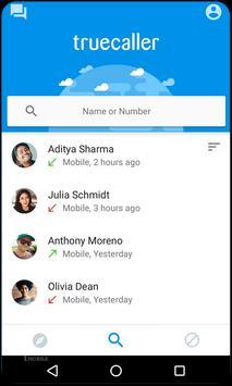Find Friends Truecaller apk screenshot