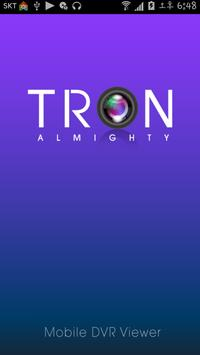 TRONVIEW poster