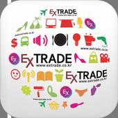 EXTRADE icon