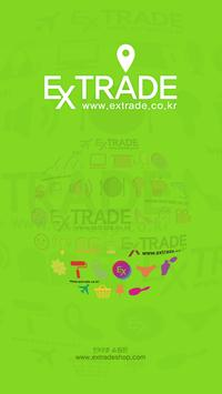 EXTRADE poster