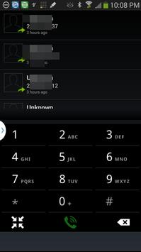T9DialerLite apk screenshot