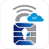 Secure IoT icon