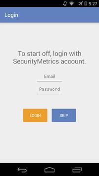SecurityMetrics MobileScan poster