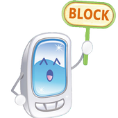 PhoneBlock icon