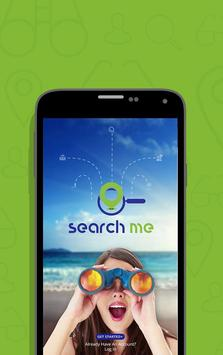 Search Me poster