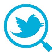 Search Tweets icon