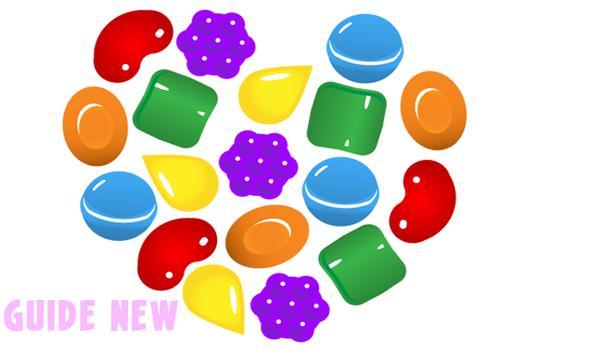Guide:Candy CRUSH Saga poster