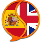 English Spanish Dictionary FII icon
