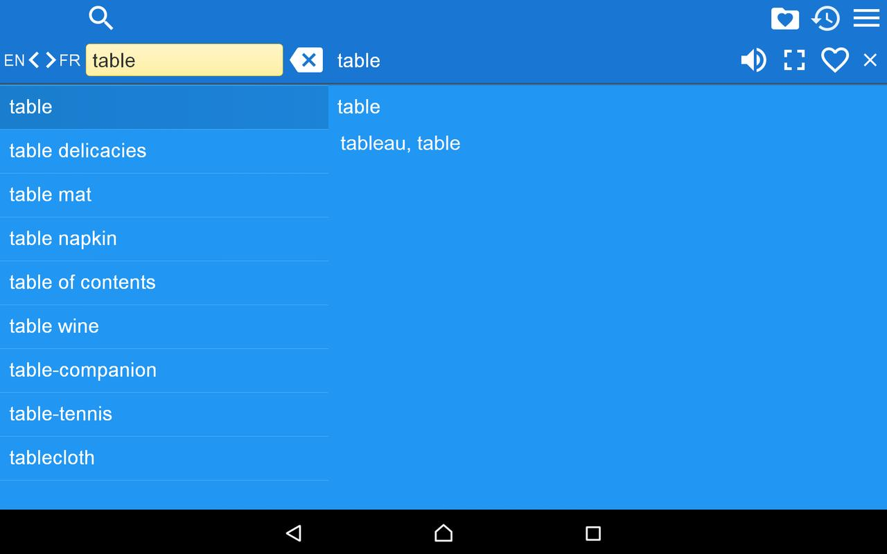 dictionary apk free books reference app for android apkpure