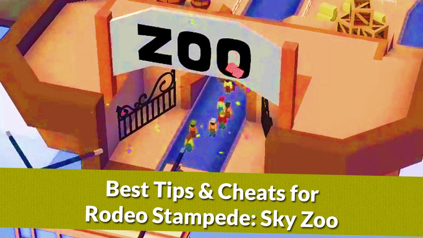 Tips For Rodeo Stampede Sky Zo Apk Download Free Books