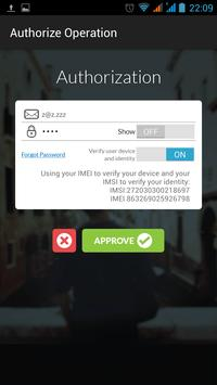 Sedicii Demo apk screenshot