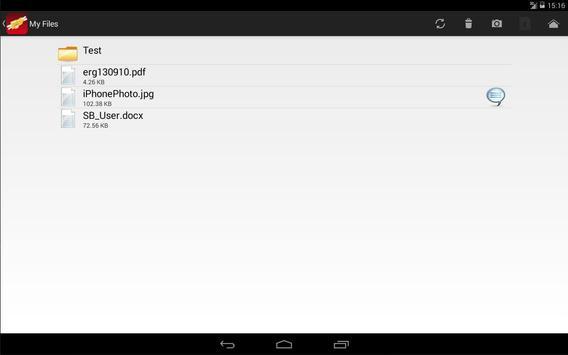 SEE FX apk screenshot