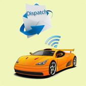 SekurTrack Dispatch icon