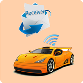 SekurTrack Receiver icon
