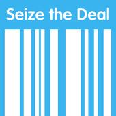 Seize the Deal - Merchant App icon