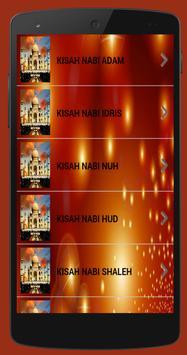 Sejarah & Kisah 25 Nabi apk screenshot