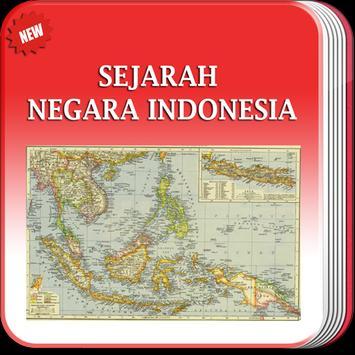 SEJARAH NEGARA INDONESIA poster