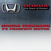 Dealer Honda Cikarang icon