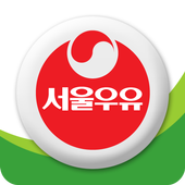서울우유 스마트홈 icon