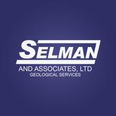 Selman Surface Logging icon
