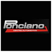Ponciano Automotivo icon
