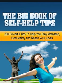 Self Help Tips apk screenshot